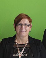 Cristina Baiana
