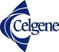 Logo of Celgene