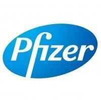 Logo of Pfizer