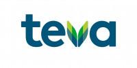 Logo of Teva
