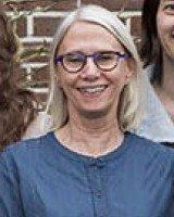 Ann Deweweire
